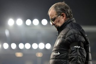 'He's healthy': Bielsa delivers positive update on Leeds player…but won't play vs Chelsea