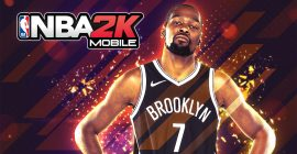 HHW Gaming: Kevin Durant Now The Face of 'NBA 2K Mobile' After Inking Partnership Deal With 2K