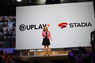 HHW Gaming: Ubisoft+ Formerly Known As Uplay+ Arrives On Google Stadia In Beta Mode