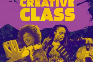 Hip Hop Wired: iOne Digital's Creative Class 2020
