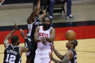 Houston Rockets Season Opener Cancelled After Players Test Positive For COVID-19