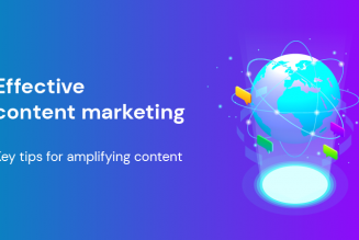 How Content Marketing will Amplify Your Business Online
