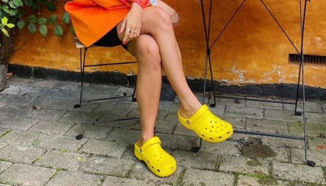 I Hate to Break it to You But 2021 Is Set to be the Year of the Croc
