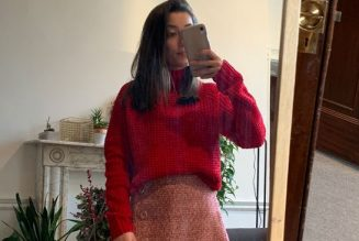 I Tried This Styling Rule for a Week and Felt Like I Had a Whole New Wardrobe