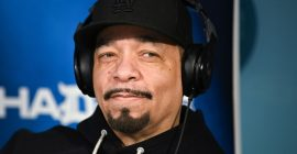 "Ice-T Reveals His ""No Masker"" Father-In-Law's Scary Bout With COVID-19 Has Now Made Him A Believer"