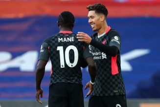 'I'd have lost everything': Klopp gushes over Liverpool man who has played 'exceptionally well'