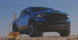 Is Ram's Astonishing Pickup Truck Dominance a Flash In the Pan, Or the New Normal?