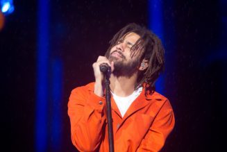 "J. Cole ""Fire Squad,"" Jim Jones ft. Dave East ""Pardon My Thoughts"" & More 