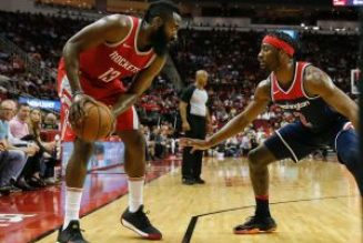 James Harden Allegedly Still Wants Out Of Houston Despite John Wall Acquisition