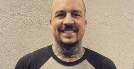 JEREMY SPENCER Is 'A Little Surprised' By IVAN MOODY's Reaction To JASON HOOK's Guest Appearance On PSYCHOSEXUAL EP