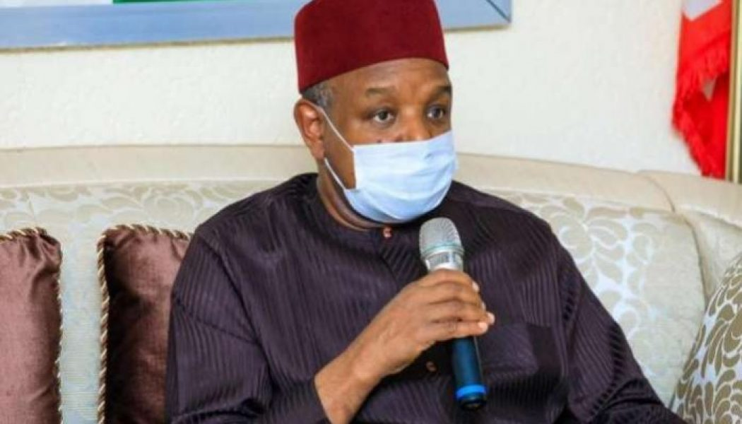 Kebbi governor empowers 205 women vegetable sellers with N6.15 million
