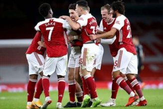 Kieran Tierney hopeful victory over Chelsea a turning point for Arsenal