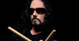 Late MEGADETH Drummer NICK MENZA: Official Documentary 'This Was My Life' Announced