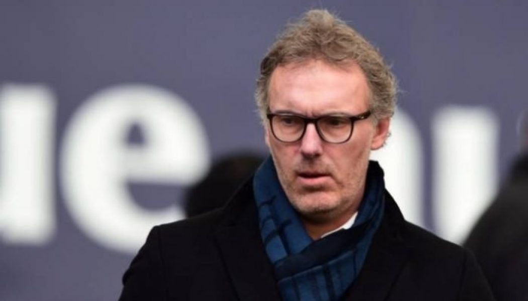 Laurent Blanc named new Al-Rayyan manager