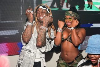 Lil Wayne & Other Celebs Facing Criticism For Attending His Daughter's Maskless Soiree In Covlanta
