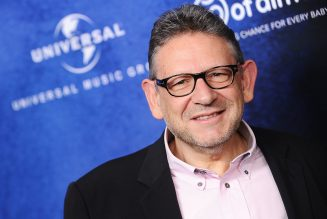 Lucian Grainge's Year-End Memo: An 'Incredibly Difficult' 2020, Label Successes & His COVID-19 Scare