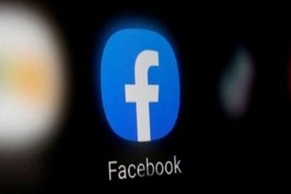 Man paraded naked as punishment for Facebook post
