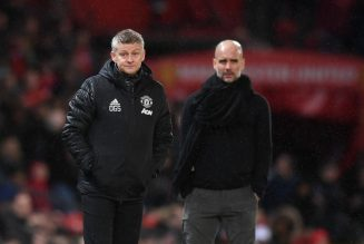 Manchester derby preview: United can only hope City forget keys to success