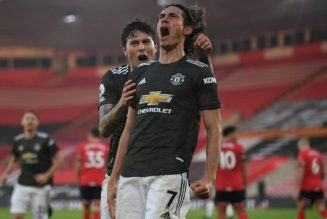 Manchester Rising: United and Solksjaer's moment of reckoning