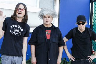 """Melvins Announce """"New Year's Evil"""" Livestream Event"""