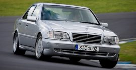 Mercedes-Benz C-Class: History, Generations, FAQs