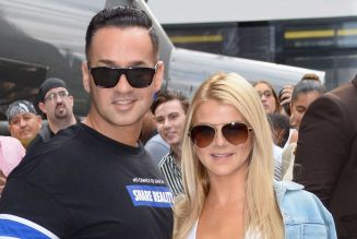 Mike 'The Situation' Sorrentino And Wife Lauren Reveal Sex Of 'Baby Situation'