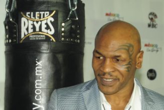 Mike Tyson Feels Partly Responsible For Tupac Shakur's Death