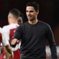 Mikel Arteta expects difficult January transfer window