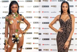 MOBO Awards 2020: The Sexiest Looks Straight From the Red Carpet