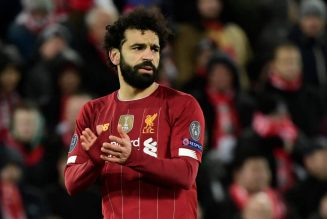 """Mohamed Salah Move to Real Madrid """"Almost Impossible"""""""