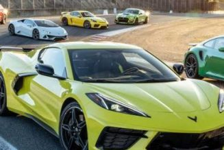 MotorTrend Best Driver's Car 2020: The Contenders!