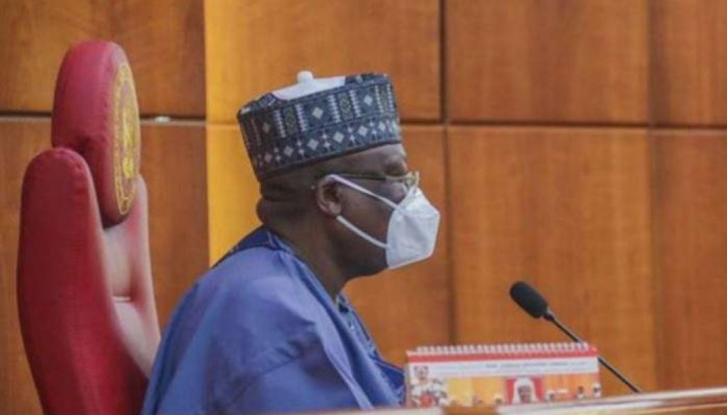 National Assembly raises 2021 budget by N580 billion, approves N13.588 trillion