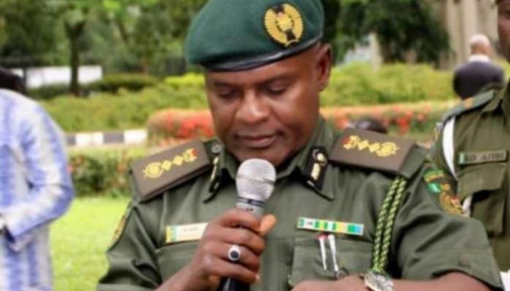 National park trains 1,200 officers on combat readiness