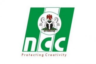 NCC to ensure enforcement of copyright laws from 2021 – chief