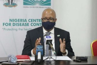 NCDC: Many health workers still doubt existence of coronavirus