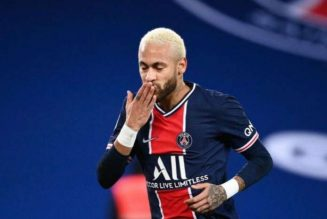 Neymar: No place for racism
