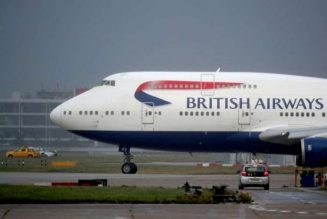 Nigeria fines UK, South African airlines for breach of coronavirus protocol