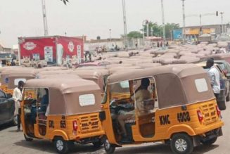 Nigerian government commences N30,000 grants to Uber drivers, Keke NAPEP riders