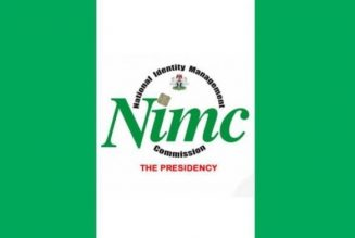 NIMC insists on deadline for linking of NIN to mobile numbers