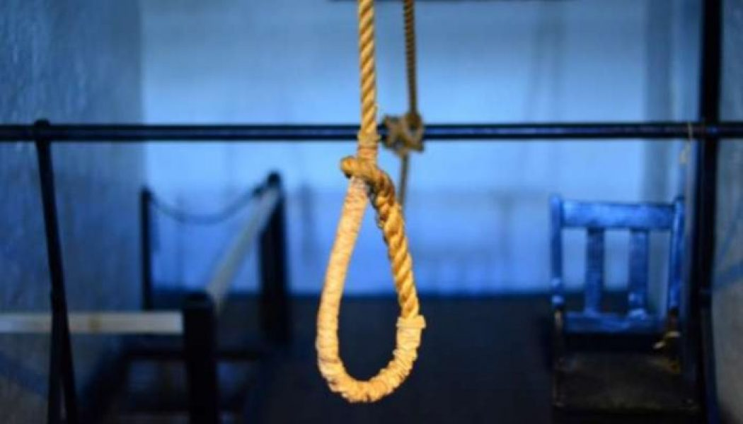 Osun mechanic to die by hanging for armed robbery