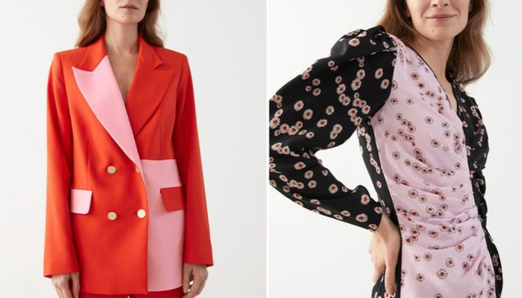 & Other Stories Just Collaborated With My Fave Scandi Brand