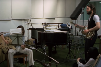 Peter Jackson Releases Initial Footage From Upcoming The Beatles: Get Back Documentary