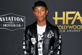 Pharrell Williams Says Justin Timberlake Got 'Justified' Songs After Michael Jackson Rejected Them