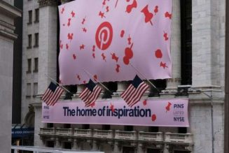 Pinterest overhauls harassment policy following discrimination complaints