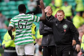 Predicted Celtic starting XI v Ross County: Lennon to make one change, 22-yr-old to start