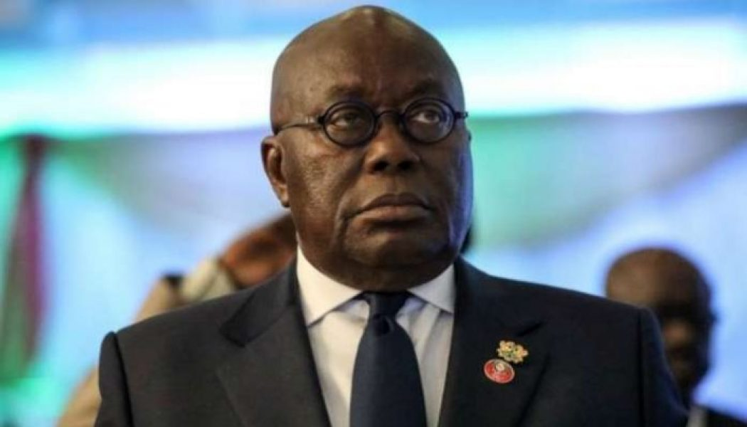 President Akufo-Addo: Sustenance of Ghana's peace is a shared responsibility