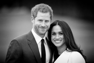Prince Harry and Meghan Markle Ink Exclusive Podcast Deal With Spotify