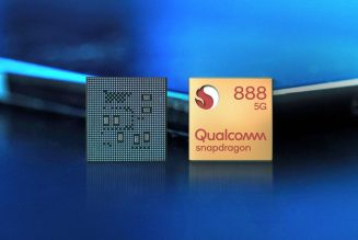 Qualcomm's new Snapdragon 888 processor will power the Android flagships of 2021