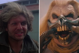 R.I.P. Hugh Keays-Byrne, Mad Max's Toecutter and Immortan Joe Dead at 73