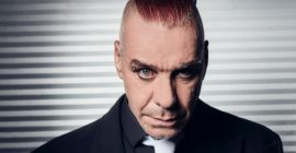 RAMMSTEIN's TILL LINDEMANN Collaborates With Violinist DAVID GARRETT On Cover Of 'Alle Tage Ist Kein Sonntag'